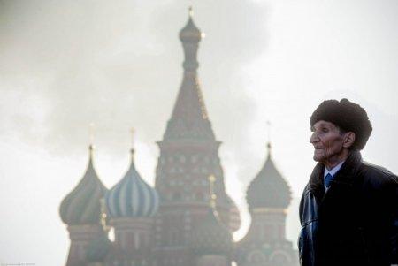 «В России начался ползучий процесс повышения пенсионного возраста»