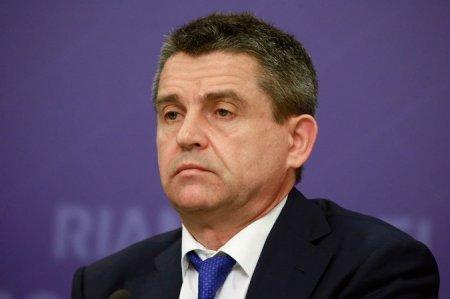 Маркин рассказал, кто дал команду уничтожить допинг-пробы спортсменов РФ