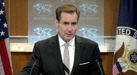 США призвали Россию отменить закон об «иностранных агентах»