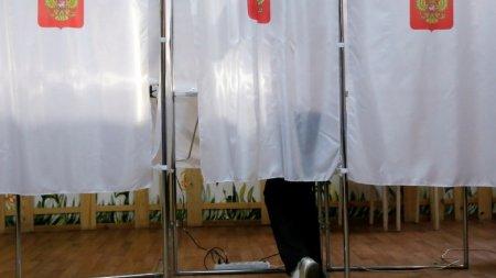 В ГД внесен законопроект об отмене дня тишины перед выборами