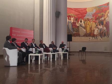 В Киеве хотят создают музей монументальной пропаганды СССР
