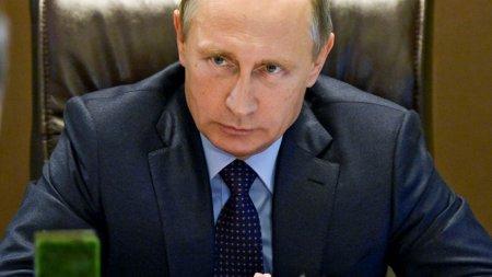 Путин подписал закон о надзоре за освободившимися террористами