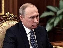 Путин в интервью Стоуну рассказал о своих внуках