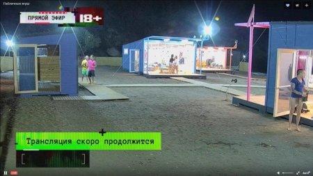 Новое реалити-шоу «Пабличные игры» оказалось развратнее «Дома-2»