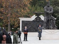 Путин назвал императора Александра III выдающимся деятелем и патриотом