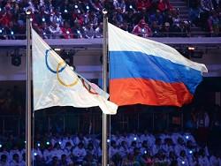 МОК придумал аббревиатуру для российских спортсменов на Олимпиаде-2018