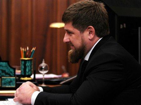 Кадыров: Спортсмены, прописанные в Чечне, не будут выступать под флагом МОК