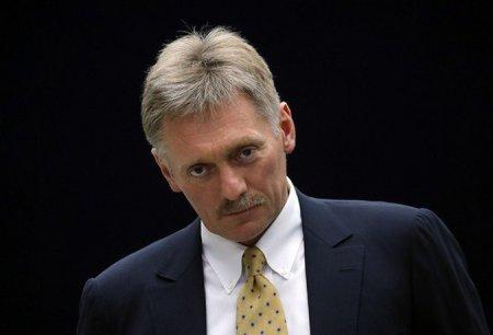 Песков: Путин огласит свое послание Федеральному собранию не в Кремле