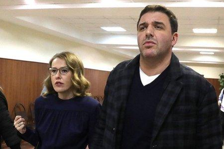 Виторган прокомментировал потасовку Собчак с Жириновским