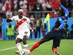 Определился третий участник плей-офф чемпионата мира - Франция