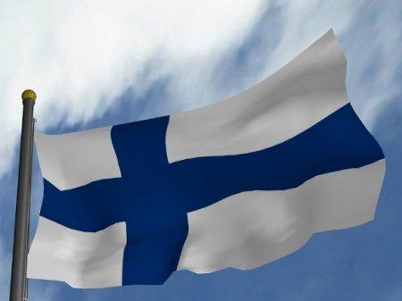 Финляндию призвали вдвое сократить вредные выбросы в атмосферу