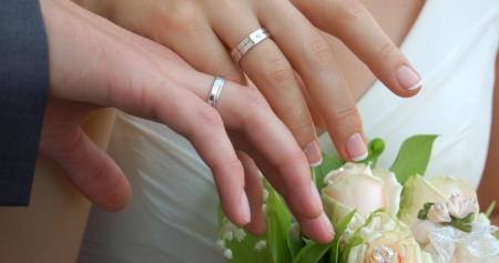 В России за 10 лет значительно уменьшилось число разводов
