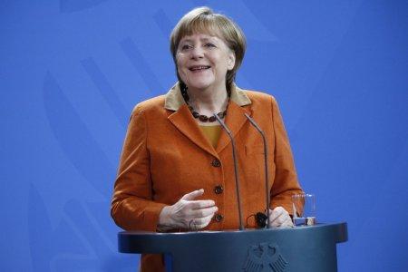 Меркель объяснила Прибалтике значимость «Северного потока – 2»
