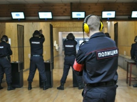 В Щербинке построят новое здание полиции
