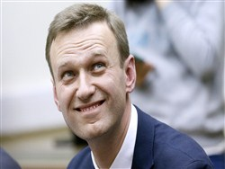 Алексей Навальный: Брилёв нарушил закон и сейчас вы увидите интересное шоу