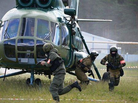 В Дагестане в ходе спецоперации ликвидировали боевика