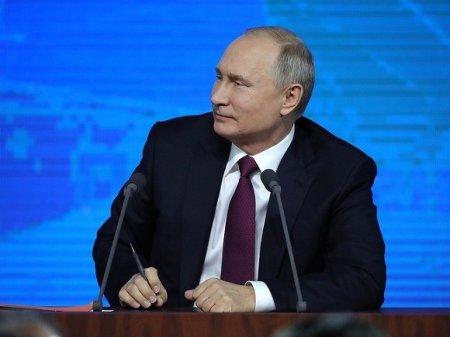СМИ: Путин впервые огласит послание Федеральному собранию в Гостином Дворе
