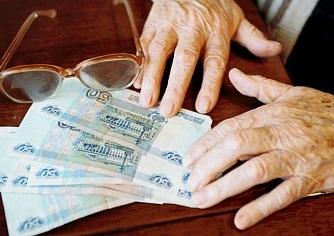 Мнимое повышение: реальный рост пенсий в январе составил 0,8%
