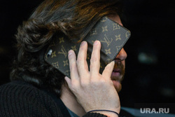 У полковника полиции из Югры украли в Москве кошелек Louis Vuitton и пистолет