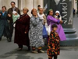 """""""Точки зрения"""": Бесплодные потуги власти повышения рождаемости"""