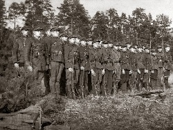 ЕСПЧ: репрессии CССР против литовских партизан могут считаться геноцидом