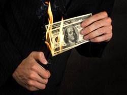 Названа новая причина для отказа от доллара