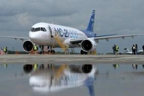 """СМИ: правительство РФ предложило """"Победе"""" купить МС-21 вместо Boeing 737"""