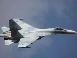 Россия и Египет заключили крупный контракт на поставку Су-35