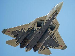 Какие недостатки Су-57 скрывают от президента России