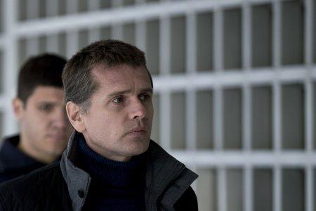 """""""Не могу спать"""". Арестованный в Греции Винник заявил об издевательствах охраны"""