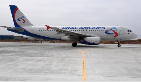 Спецслужбы Азербайджана рассказали о проверке севшего из-за записки самолёта