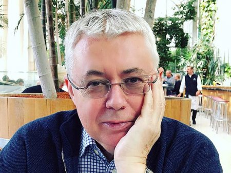 Венедиктов назвал предварительную дату похорон Малашенко