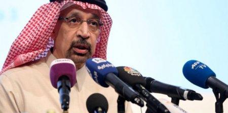 Саудовская Аравия в апреле сократит экспорт нефти