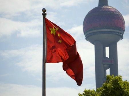 Промпроизводство в Китае увеличилось в январе—феврале слабее прогноза