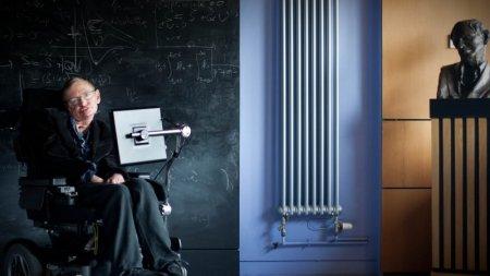 «Я продал больше книг о физике, чем Мадонна про секс»