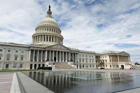 Сенат Конгресса США проголосовал за отмену режима ЧП на границе с Мексикой