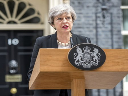 Источник рассказал о скорой отставке премьера Британии