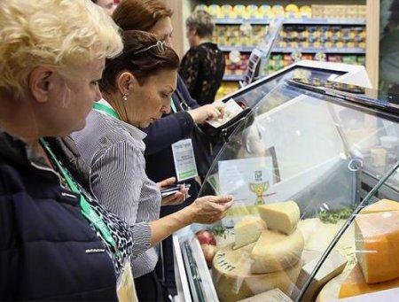 Продуктовое эмбарго: В России много плохой пшеницы и мало мяса