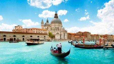 Венеции 1598 лет!