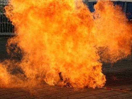 В Ялте подросток серьезно пострадал при взрыве самодельной бомбы