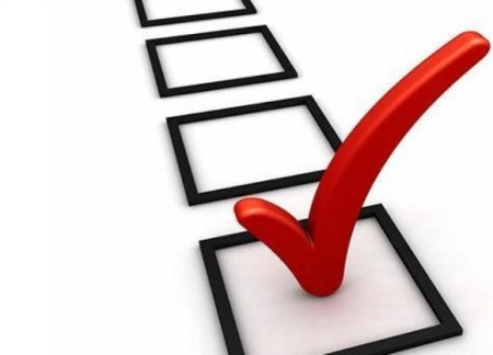 Читатели «Росбалта» на выборах президента Украины отдалибы голос за Зеленского или Порошенко