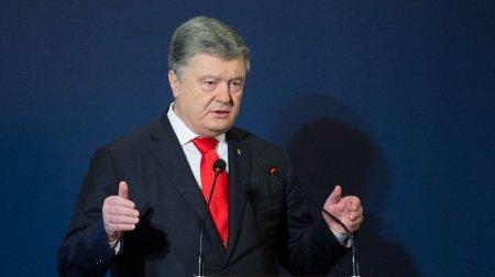 Порошенко рассказал о намерении стать евродепутатом
