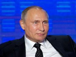Путин снова повысил пенсии