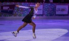 Зажгла в Сочи-2014 и сломалась: как Сотникова рухнула с Олимпа