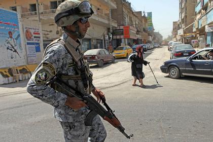 Россиянка получила 15 лет тюрьмы в Ираке за пособничество террористам