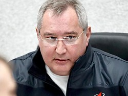 Менеджеры «Роскосмоса» во главе с Дмитрием Рогозиным увели миллиард через «Москапстрой»