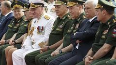 Цифра дня: сколько в России самых «высших чинов»