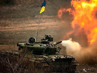 Спецгруппы ВСУ пытались прорваться в ДНР, завязался жестокий бой