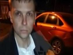 Начальник ГИБДД в Челябинской области устроил пьяное ДТП и пытался скрыться