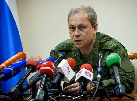 В ДНР опровергли гибель пулеметчицы «Ведьмы» при минометном обстреле